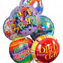 Did you know you can reuse Mylar Balloons? Recycle your Mylar Party Balloons