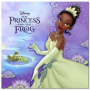 The Princess and the Frog Birthday Party Activity