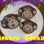 How to make Monkey Cookies