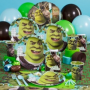 Shrek Forever After Party Supplies are Here