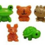 Squishies Pet Friends Pencil Toppers make Great Party Favors
