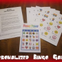 Personalized Bingo Games for your Party