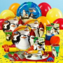 Penguins of Madagascar Party Supplies