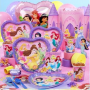 Disney Princess Dreams Party Supplies featuring all the Princesses