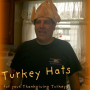 Turkey Hats become Thanksgiving Holiday Tradition