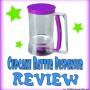 Cupcake Batter Dispenser Review