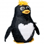 A Penguin Pinata is one Cool Party Addition