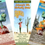 Rango Party Invitations and Party Ideas
