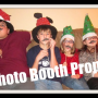 Fun Party Trend ~ Photo Booths with Photo Props
