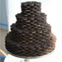 Oreo Cookie Tower – Sometimes it is all about the Display