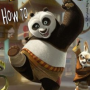 How to do the Kung Fu Panda Dance