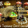 How to Make Pirate and Treasure Chest Cupcakes using Roundabouts Cupcake Sleeves