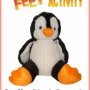 Happy Feet Party Activity
