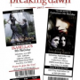 Twilight Breaking Dawn Party Invitations