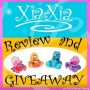 Xia Xia Pets Review and Giveaway – CLOSED