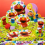 New Sesame Street Elmo Party Supplies are here