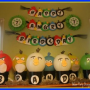 "A ""Real"" Handmade Angry Birds Party"