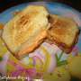 How to Make a Fake Grilled Cheese Sandwich