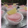 How to Make Pink Lemonade Cupcakes