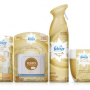 Febreze Holiday Collection Review and Giveaway