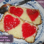 How to Make a Hidden Heart Cake for Valentine's Day