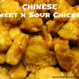 Chinese Sweet n Sour Chicken is a Party Pleaser for all