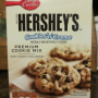 Betty Crocker's Cookies n' Creme Cookie Mix Review