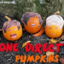 One Direction Pumpkins with FREE Printables