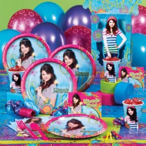wizards of waverly place party supplies