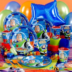 buzz lightyear party supplies