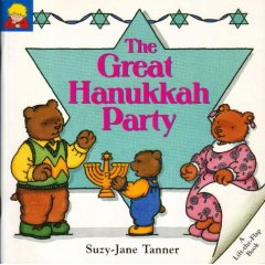 the great hanukkah party